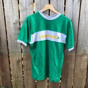 Vintage Champion Sacramento Men's Shirt
